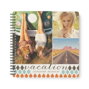 Photo Books are great conversation starters!