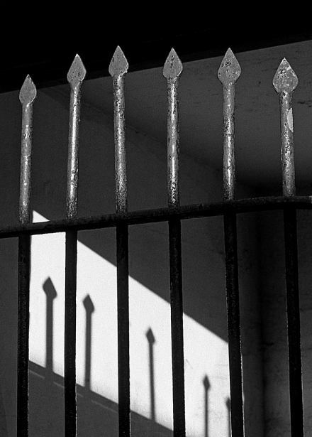 Bars and Shadows
